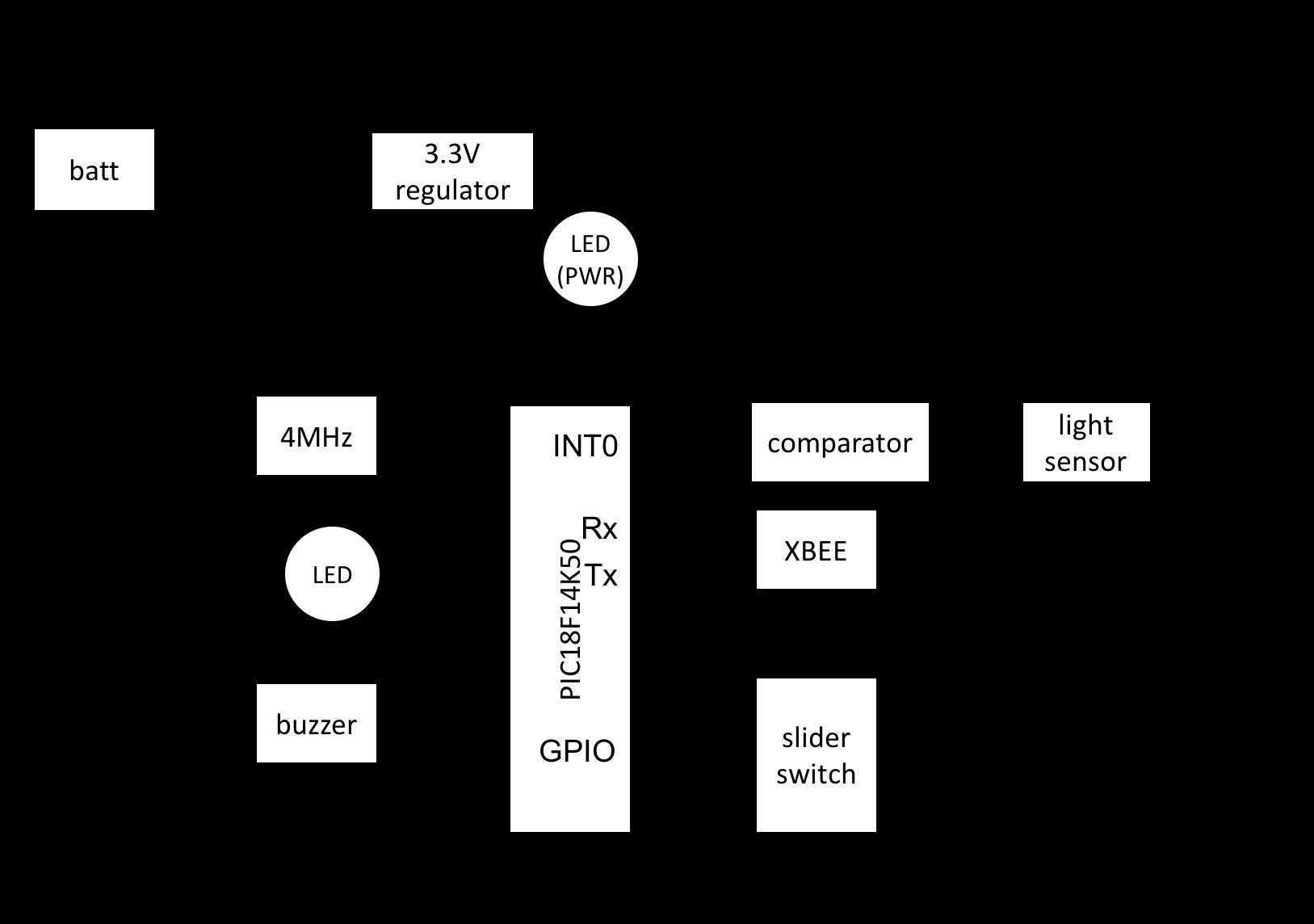 Quiz Game Button System Momoyama Works Show Buzzer Circuit Kit Player Diagram